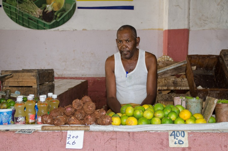 cuban market (2 of 2)
