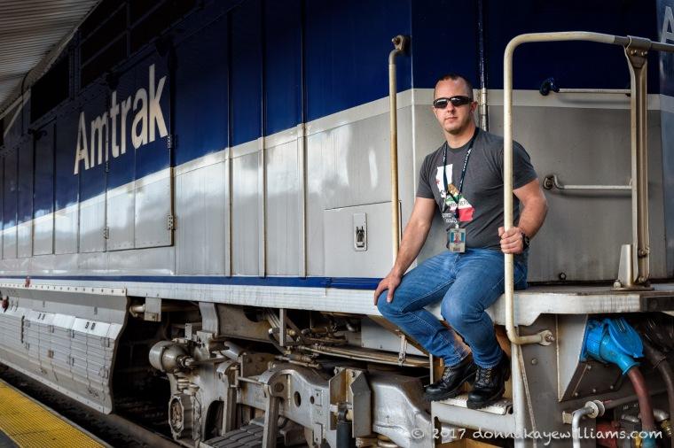 Mat Amtrak